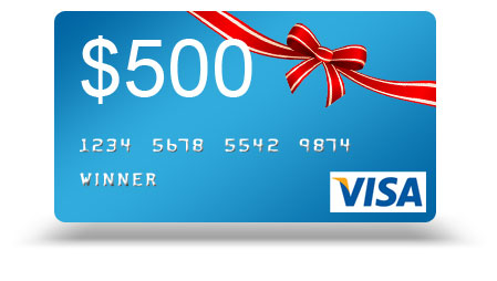 Win a 500 gift card from ecom business solutions
