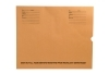 32lb Brown Kraft Negative Preserver, Open End, Standard Imprint, 14-1/2&#34 x 17-1/2&#34 (Carton of 500)