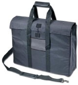 Security Enhanced Expandable Carry Case