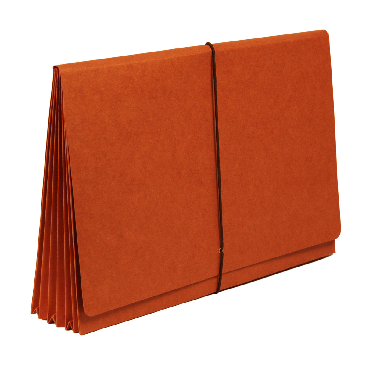 A-74206 - Redrope Expansion Wallet, 5-1/4
