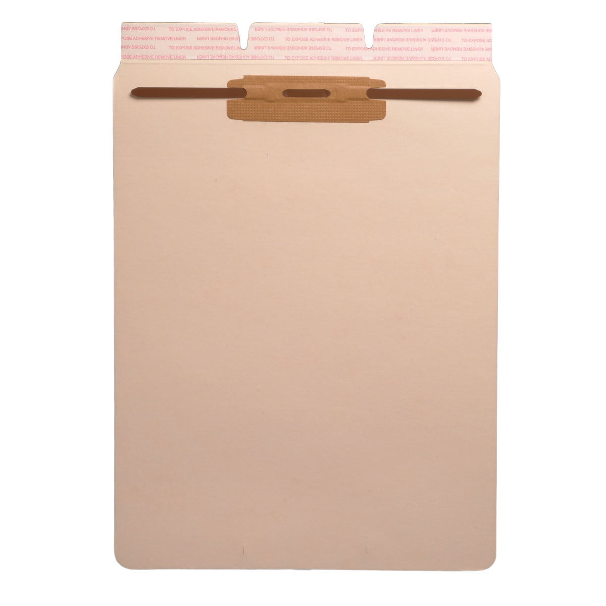 S-9092 - Self Adhesive Divider, Standard End Flap, 2