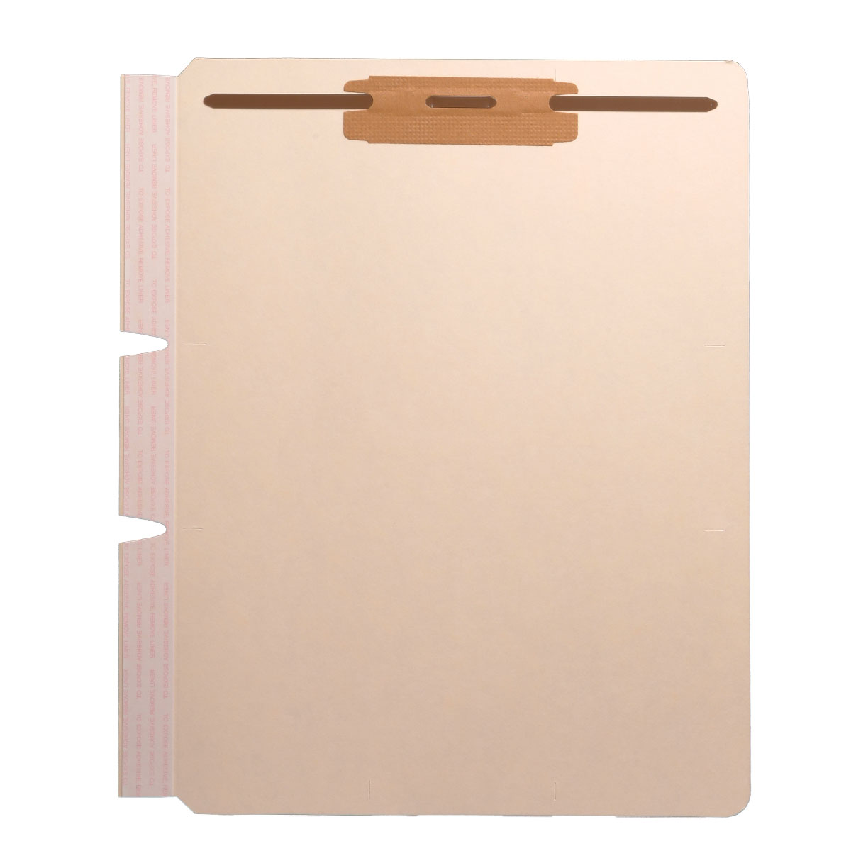 S-9143 - Self Adhesive Divider, Standard Side Flap, 2