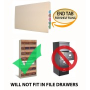 No File Drawers